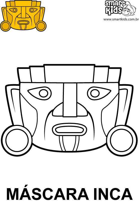 free inca coloring pages - photo#10