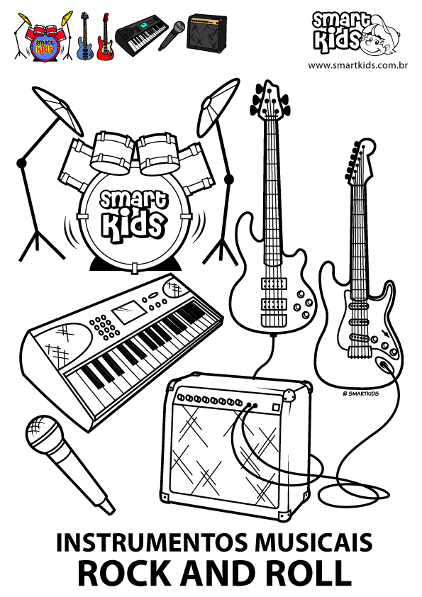 Rock and roll coloring pages coloring pages for Rock and roll coloring pages