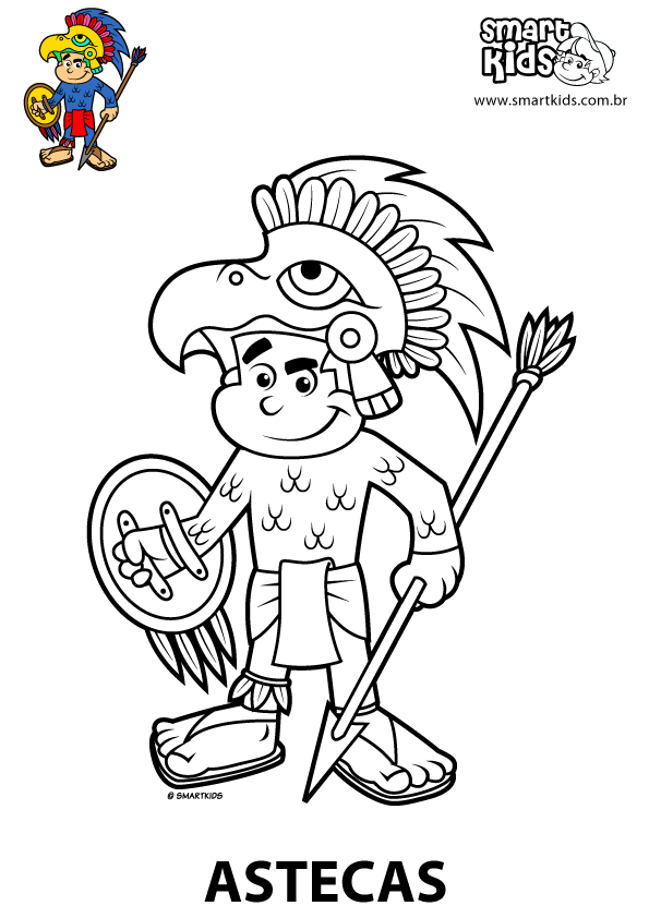smart kid coloring pages - photo#38