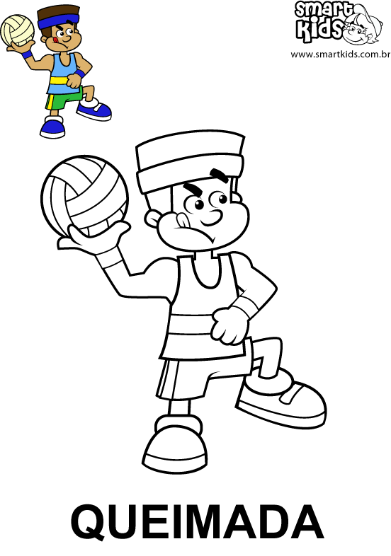 smart kid coloring pages - photo#23