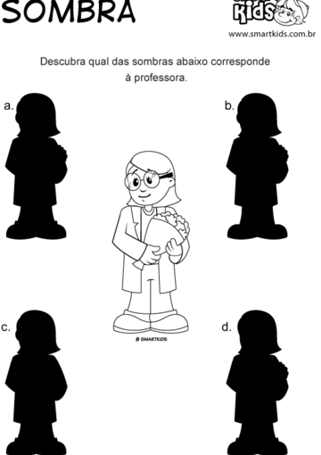 Dia do Professor Sombra