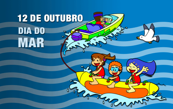 Dia do Mar