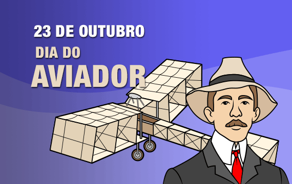 Dia do Aviador